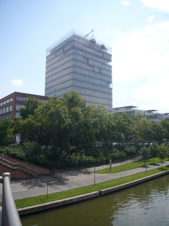 Allianz Frankfurt